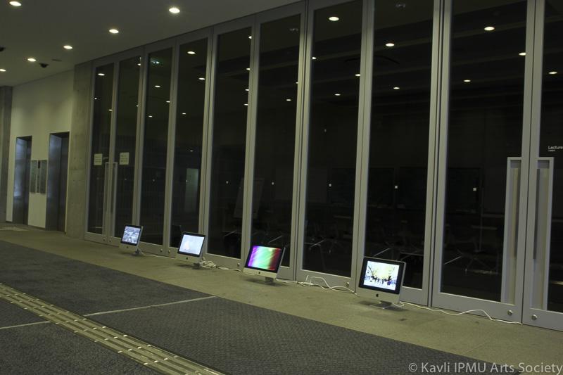 vol.03 exhibition view @1F (part)